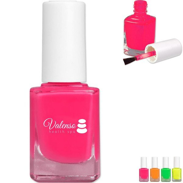 Color Club® Neon Nail Polish, .5oz.