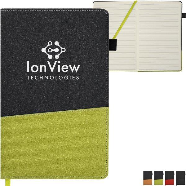 Angle Lined Journal