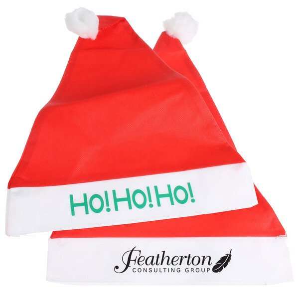 Non Woven Santa Hat