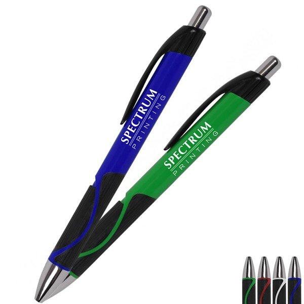 Byron Retractable Ballpoint Pen