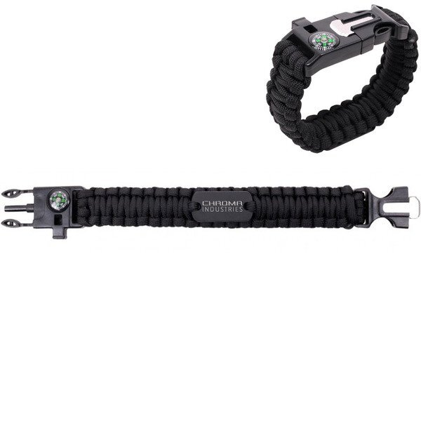 Multi-Function Survival Band