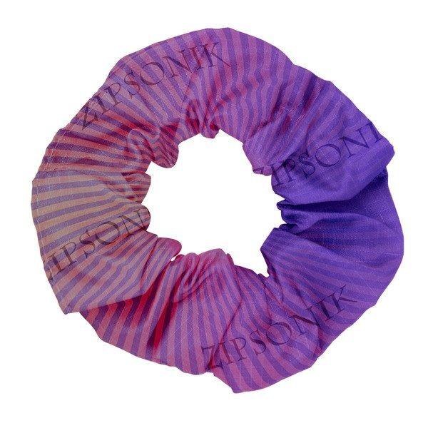 Ripstop Elastic Hair Scrunchies