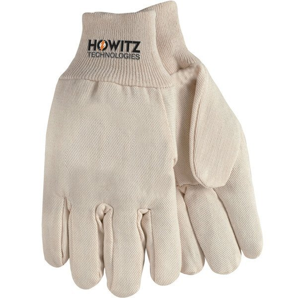 Canvas Work Gloves