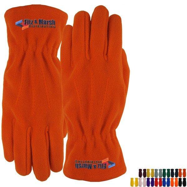 Polyester Fleece Gloves