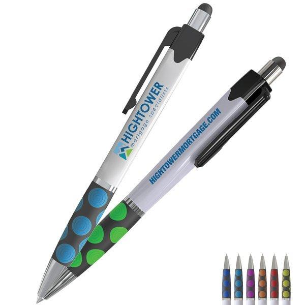 Squared iMadeline Retractable Stylus Pen