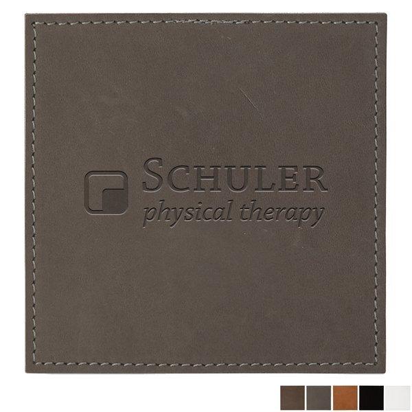 Kilner Leather Trivet