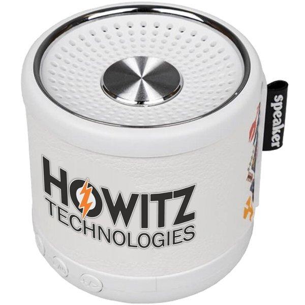 Pop Tunes Wireless Speaker
