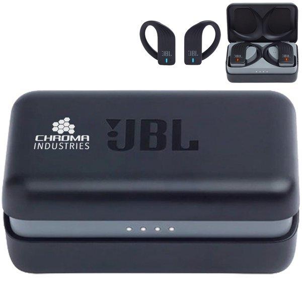 JBL® Endurance Peak Waterproof True Wireless Sport Headphones
