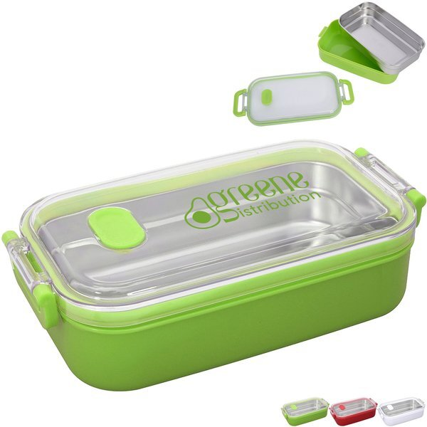 Epicurean Lunch Container