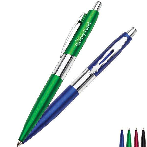 Riviera Retractable Pen