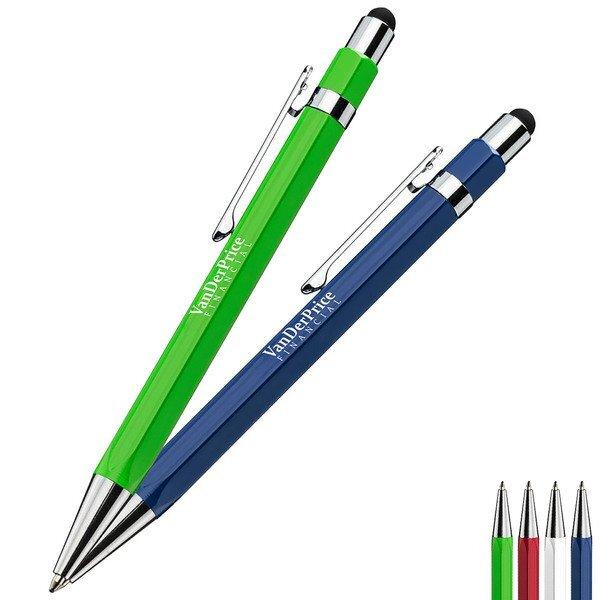Atlas Metal Pen