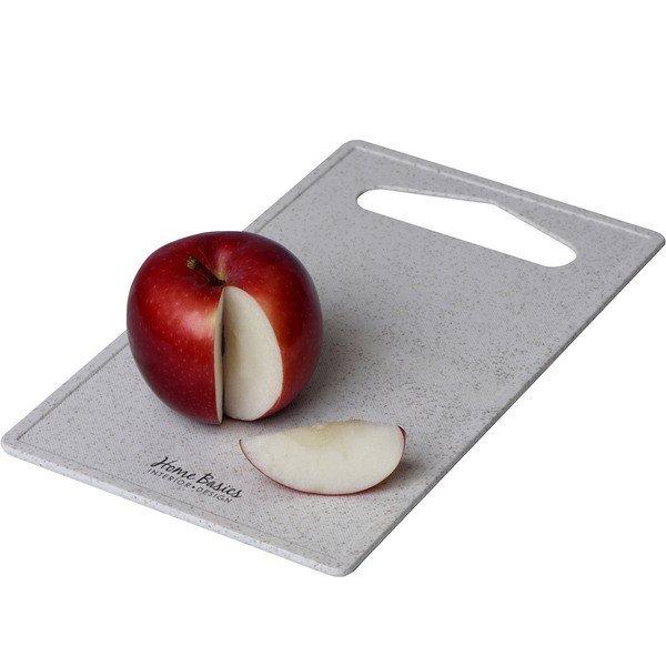 Eco-Friendly Wheat Straw Mini Cutting Board