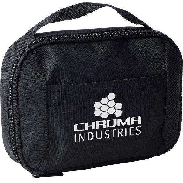 Polyester Tech Travel Bag