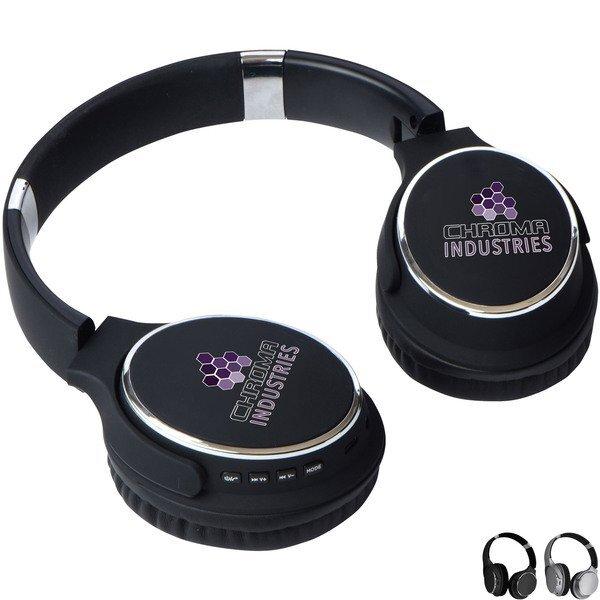 Symphony Wireless Headphones