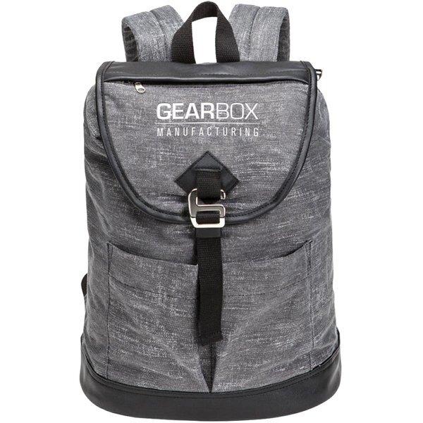Wimbledon Twill Backpack