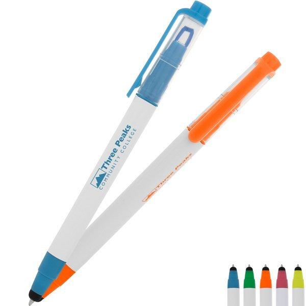 Easy View Highlighter Stylus Pen