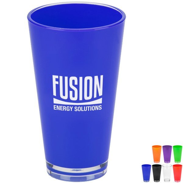 Insulated Acrylic Party Tumbler, 20oz.
