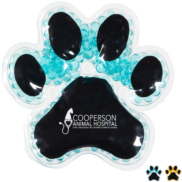 Puppy Paw Aqua Pearls™ Hot & Cold Pack