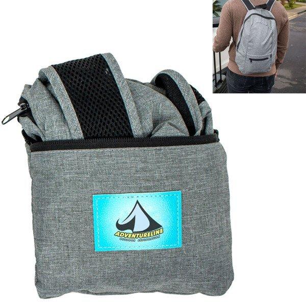 Smushpack Packable Backpack