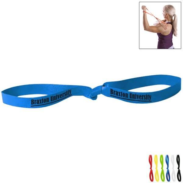 Rubber Workout Band, 20""