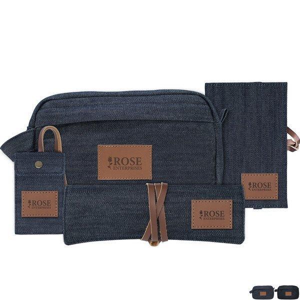 Presidio Travel Bundle Kit
