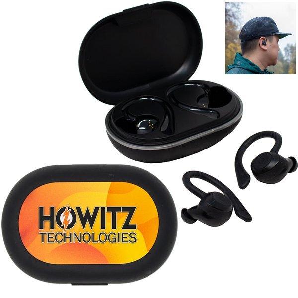 Dripz Waterproof Wireless Earbuds