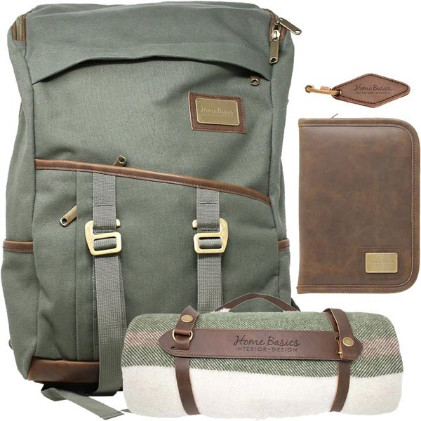 Heritage Outdoor Bundle Kit