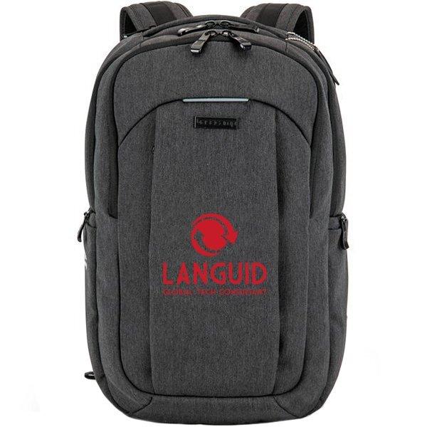 Basecamp® Mt. Augusta Polyester Backpack