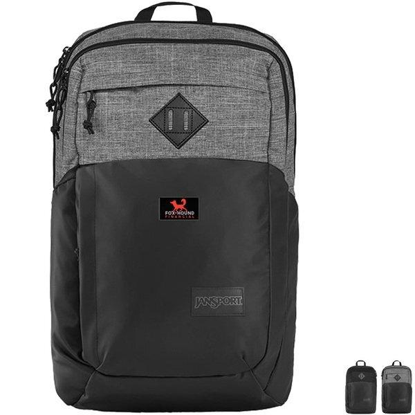 JanSport® Fremont Polyester Laptop Backpack