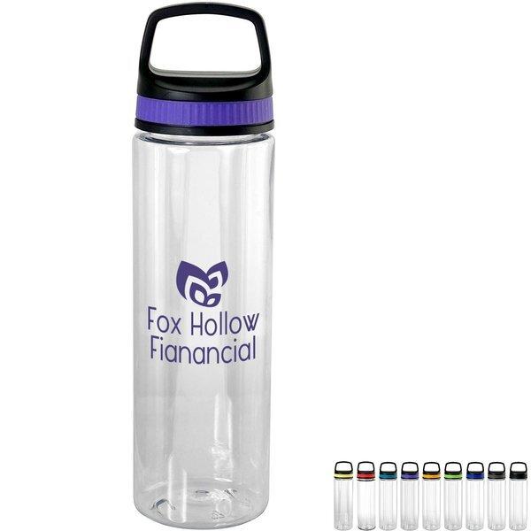 Handy Band-It Water Bottle, 24oz.