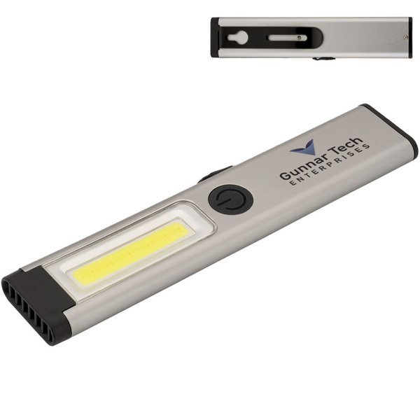 Rechargeable Slimline Safety COB Worklight