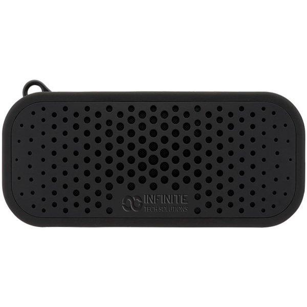 Boompods® 36W Blockblaster Speaker & Power Bank, 4000mAh