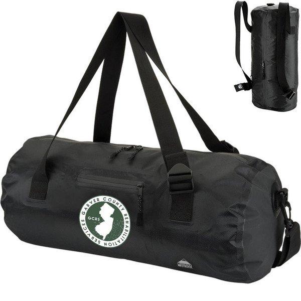 """Urban Peak® 26L Waterproof Backpack Duffel, 22"""""""