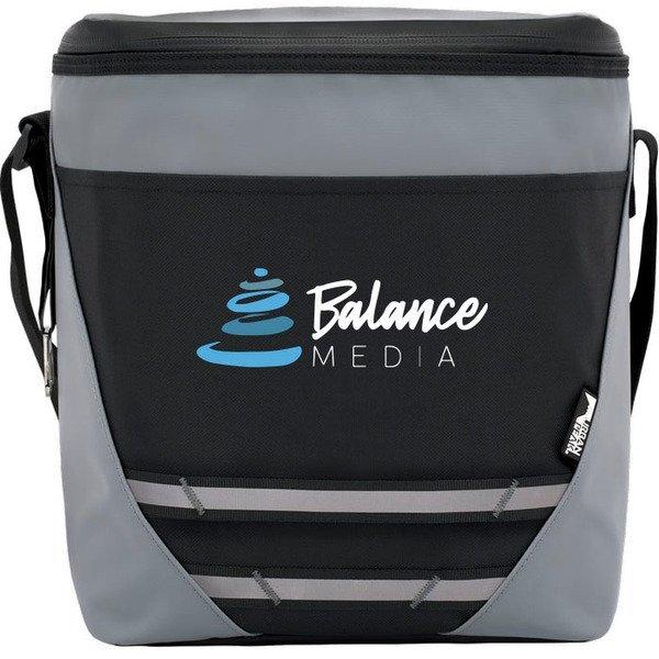 Urban Peak® Waterproof Tarpaulin 12-Can Dash Cooler