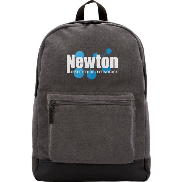Colton Washed Canvas Backpack