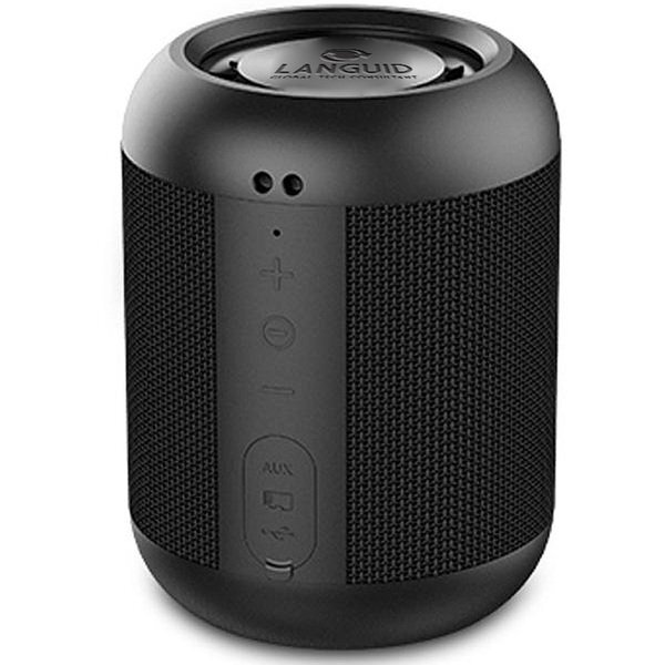 Frequency Bluetooth Speaker