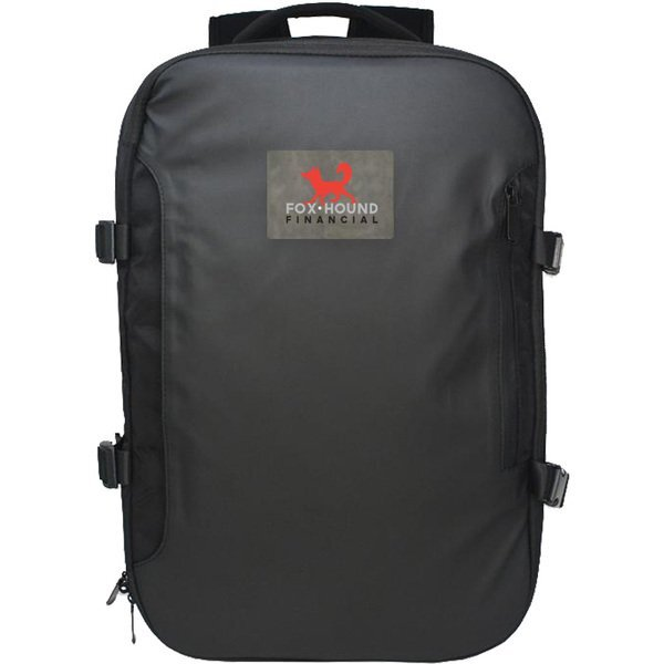 Mammoth Polyester Travel Backpack