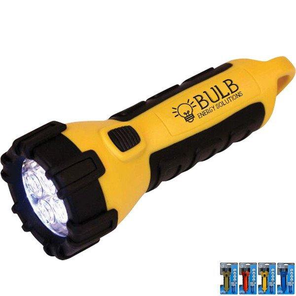 Dorcy® LED Carabiner Flashlight