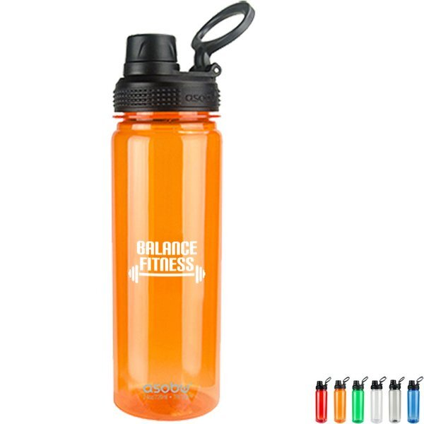 Asobu® Summit Tritan Sports Bottle, 24oz.