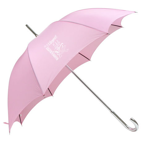 Revival Fashion Umbrella - Pink
