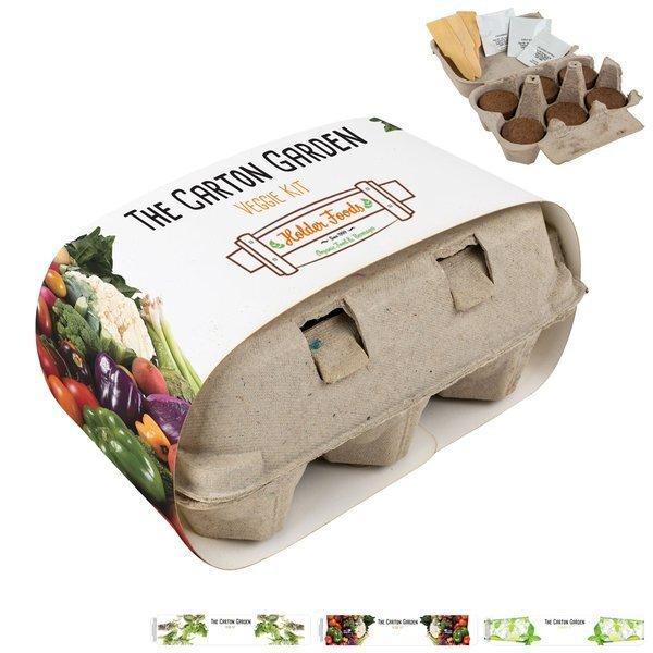 Carton Garden Kit