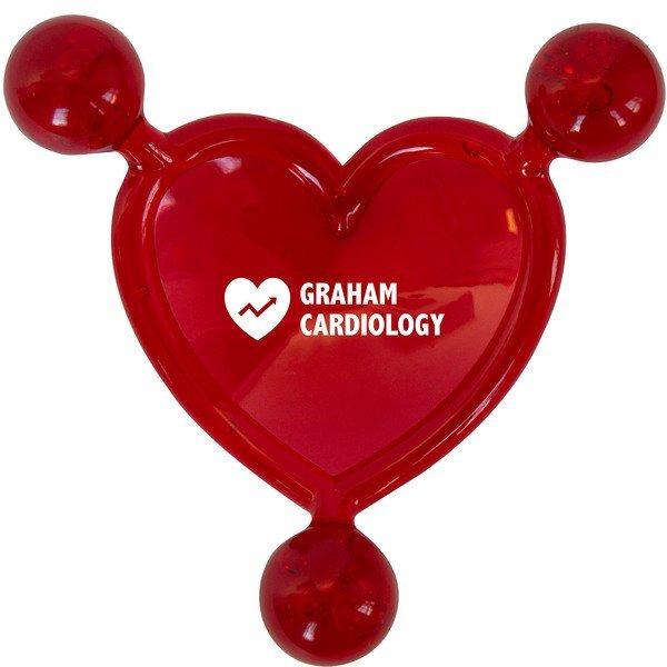 Heart Shaped Massager