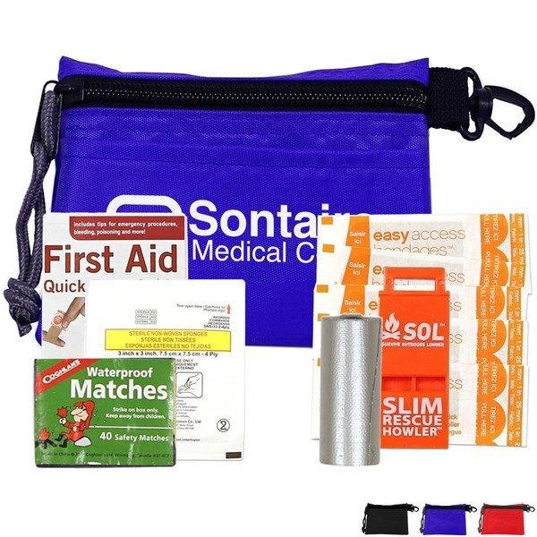 Bronze Disaster Survival Kit