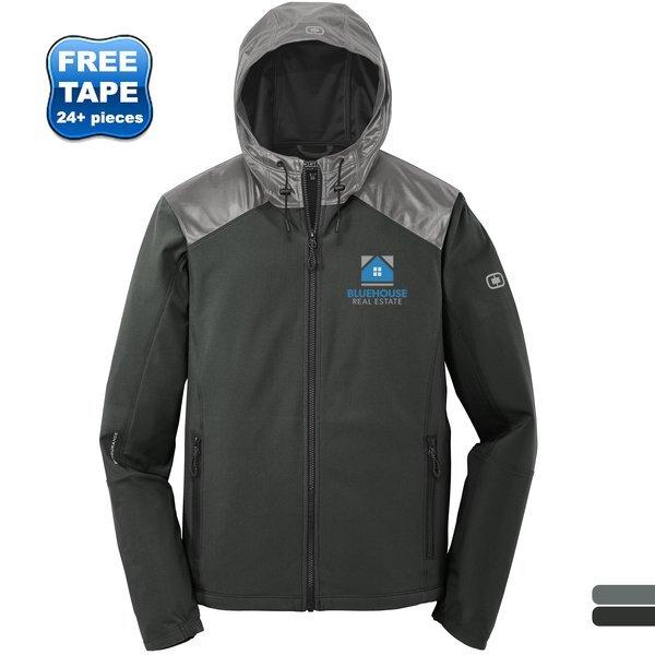 OGIO® ENDURANCE Polyester Men's Liquid Jacket
