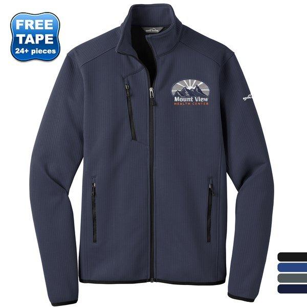 Eddie Bauer® Dash Fleece Full-Zip Men's Jacket