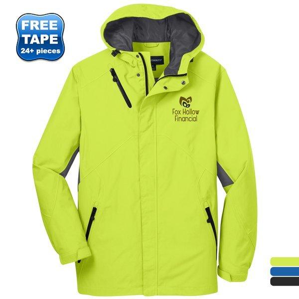 Port Authority® Cascade Nylon Waterproof Men's Jacket