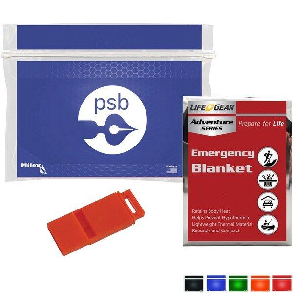 Dash Disaster Kit