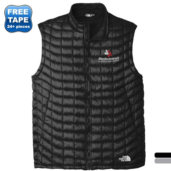 The North Face® ThermoBall™ Trekker Nylon Men's Vest