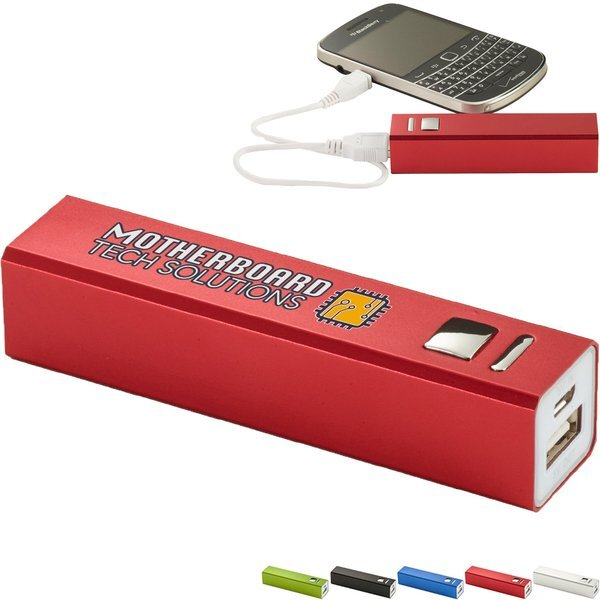 Charge-on™ UL® Listed Power Bank