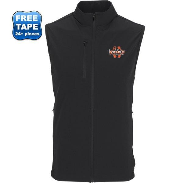 Greg Norman® Windbreaker Full Zip Men's Vest